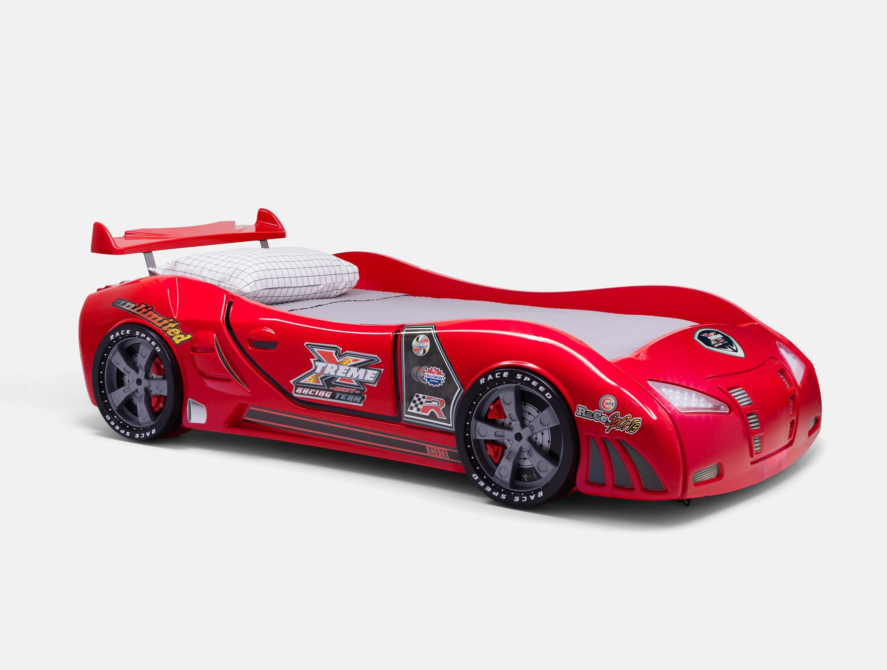 The Racecar Bed Gems From Gems A24 Auctions